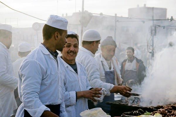 Marrakesh-Djemaa-el-Fna002