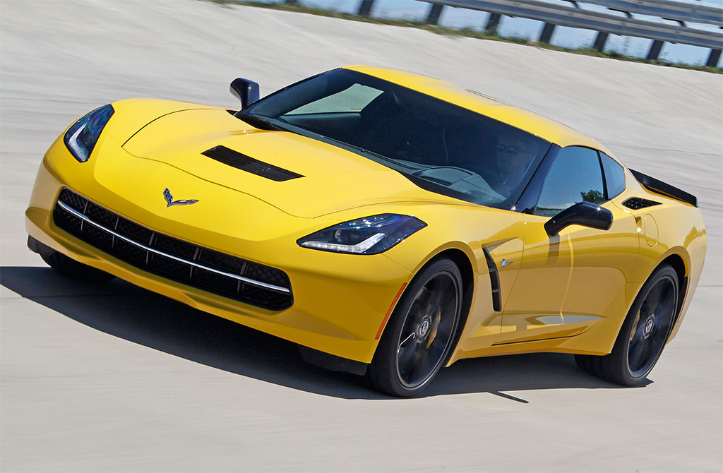 Corvette-Stingray-Z51-1