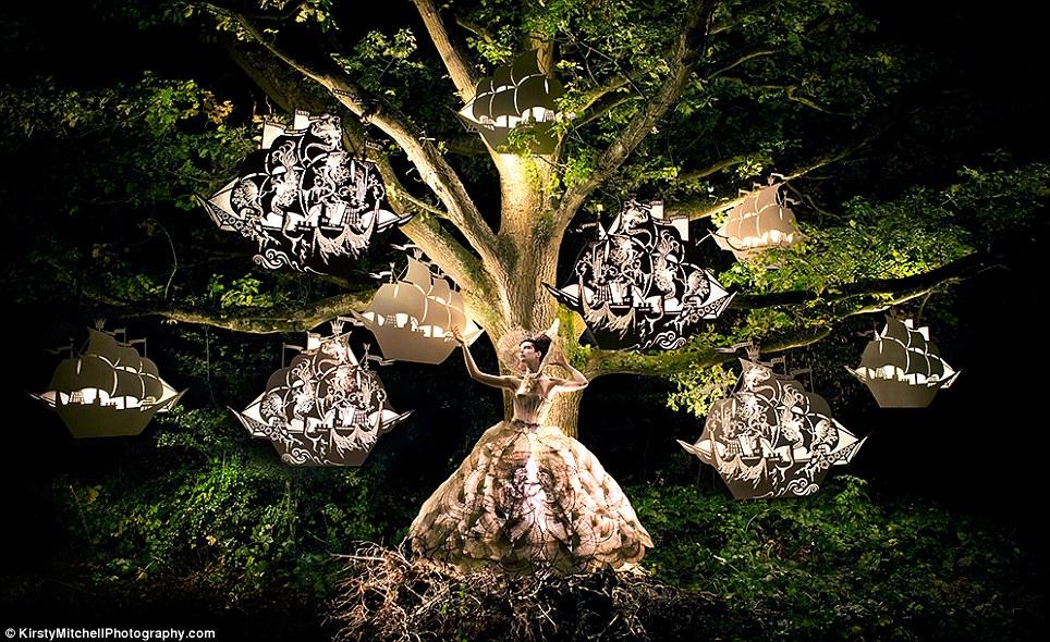 Девушка модель дерево работ модели веб студии