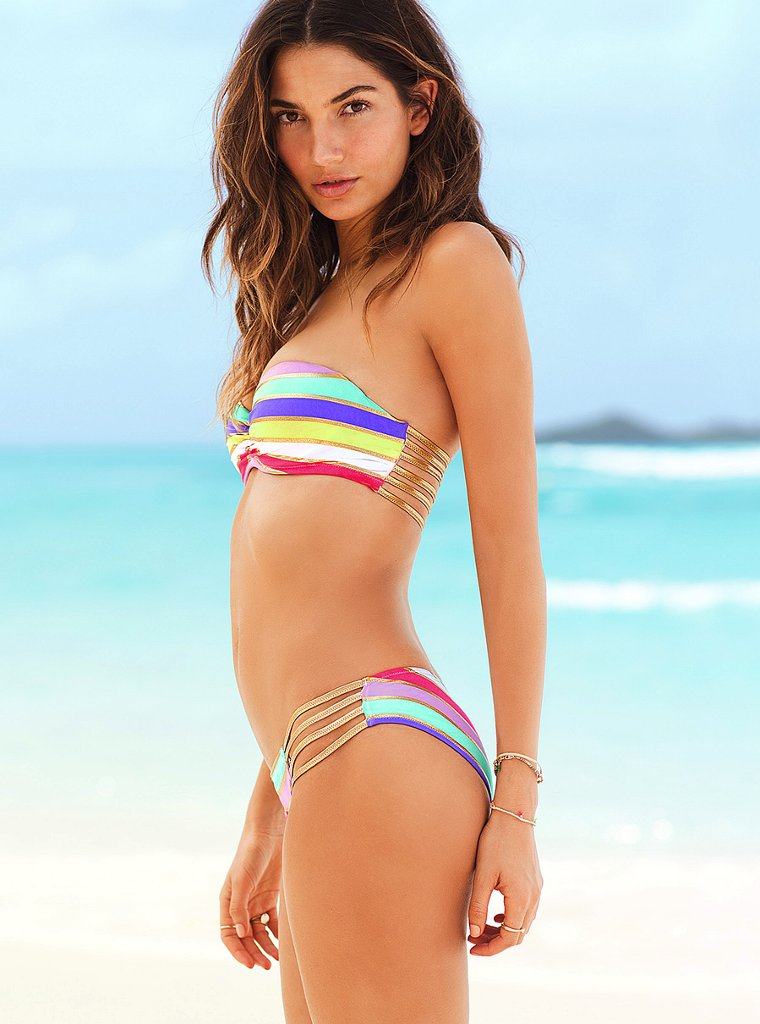 Lily-Aldridge-VS-swimwear-11