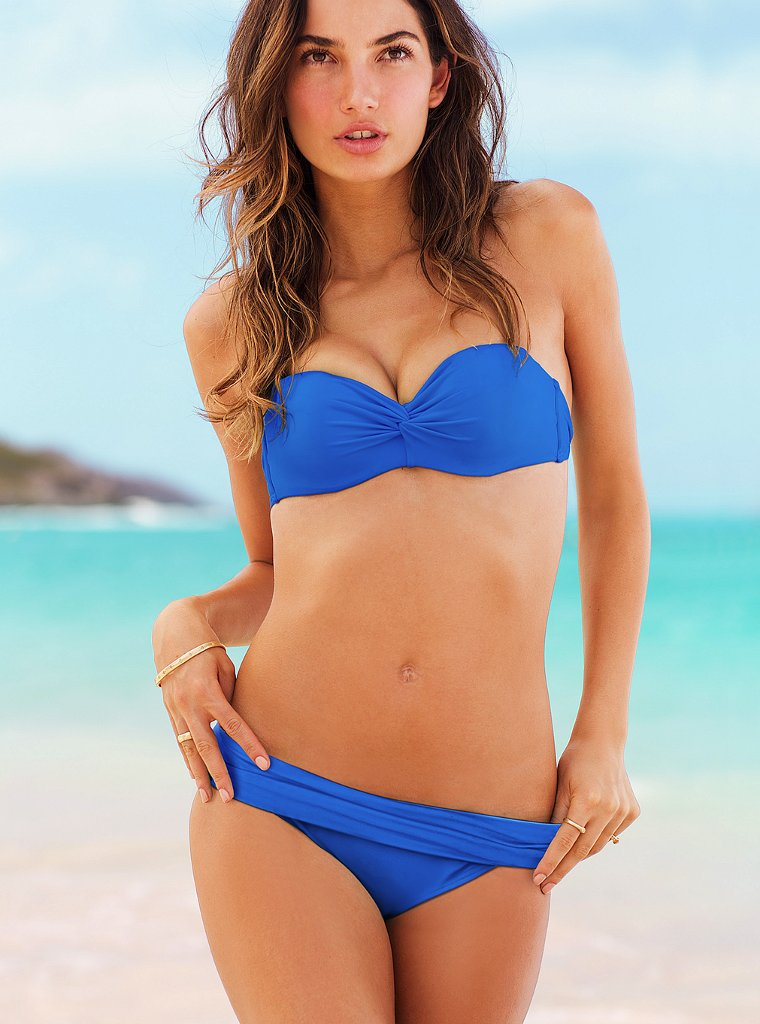 Lily-Aldridge-VS-swimwear-14