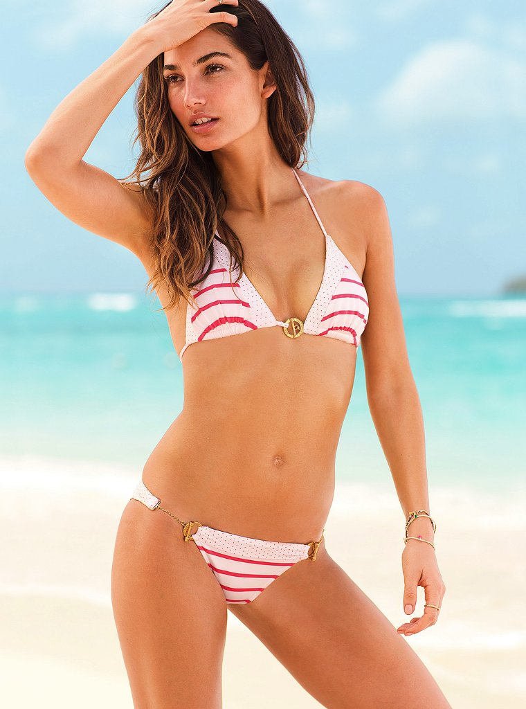 Lily-Aldridge-VS-swimwear-2