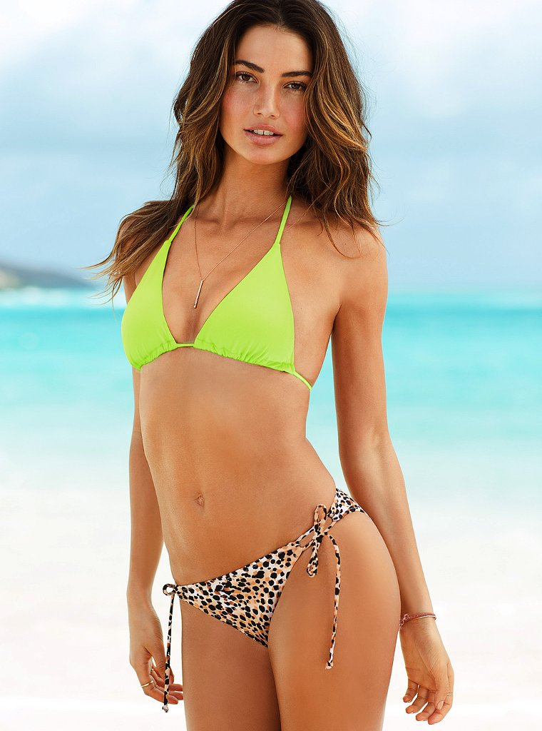 Lily-Aldridge-VS-swimwear-4