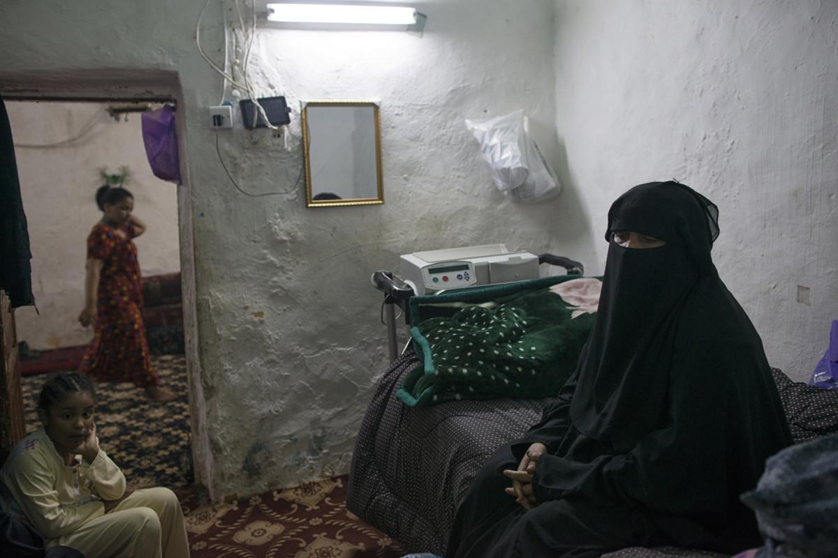 как живут люди в саудовской аравии фото всей души благодарим