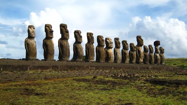 Easter-Island