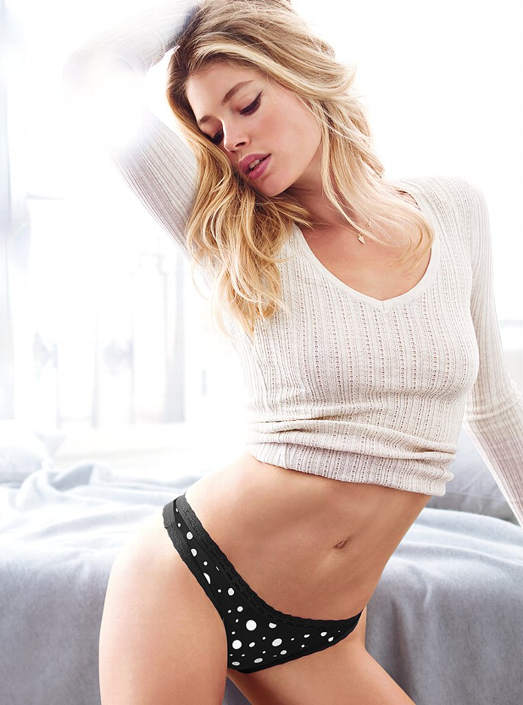 Doutzen-Kroes-VS-Lingerie-12