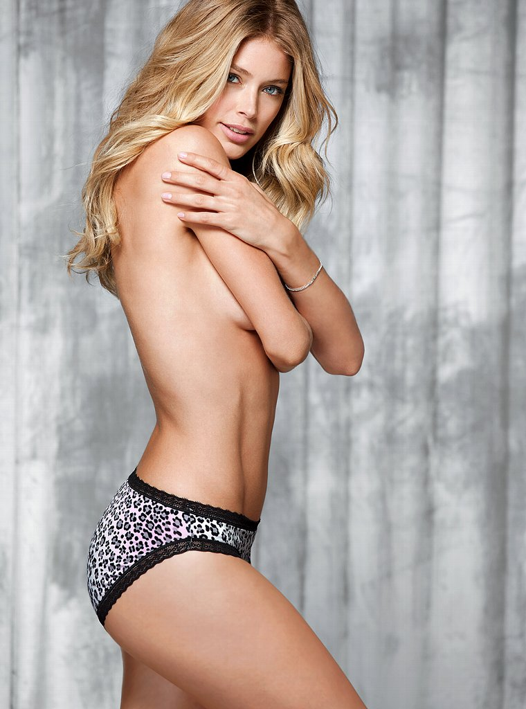 Doutzen-Kroes-VS-Lingerie-18