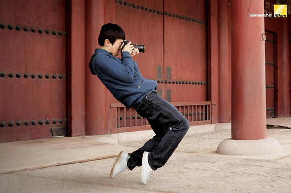 camera photography ads 10