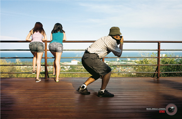 camera photography ads 11