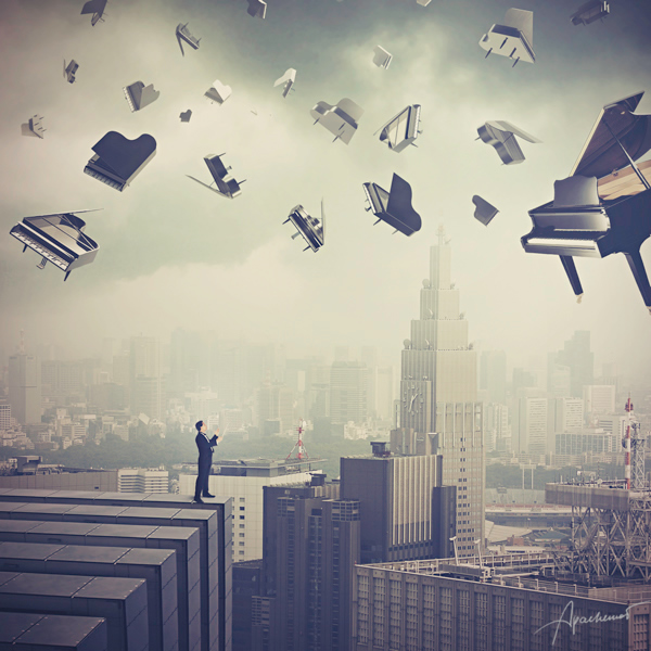 photo manipulations 11