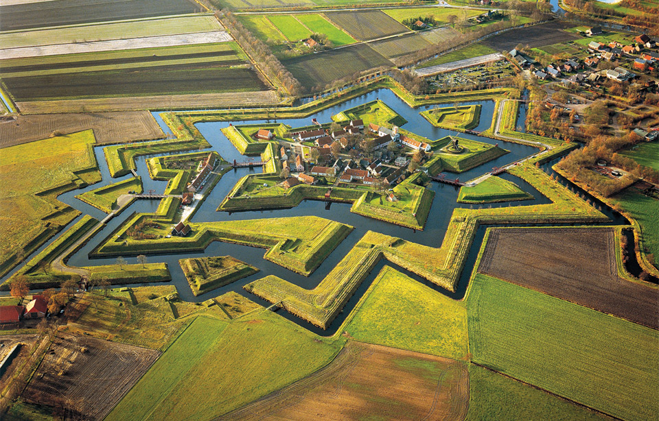 12fort-bourtange-in-groningen-netherlands
