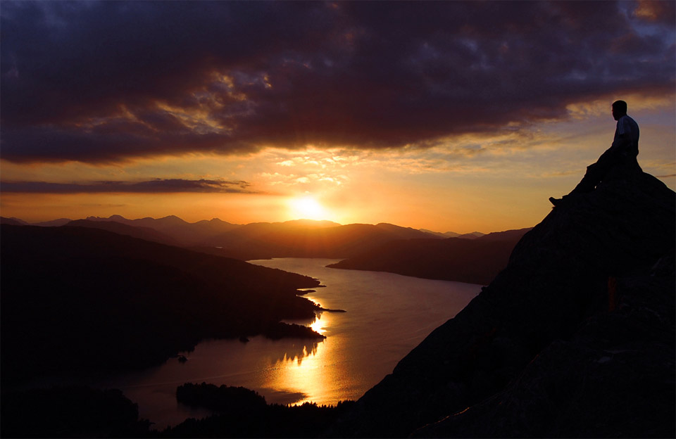 60sunset-over-loch-katerine