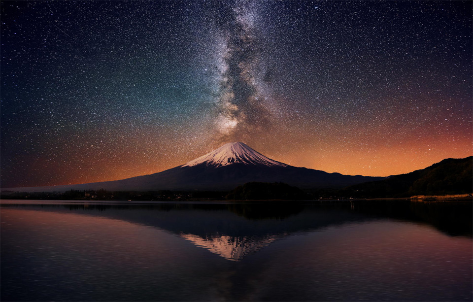 8milky-way-over-mount-fuji