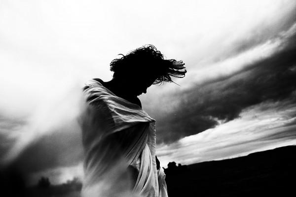 Эмоции и чувства в фотопортретах Юлии Никоновой
