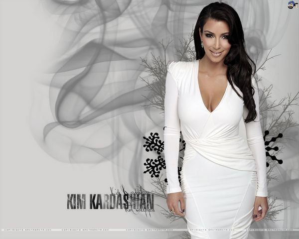 amazing kim kardashian wallpapers 3