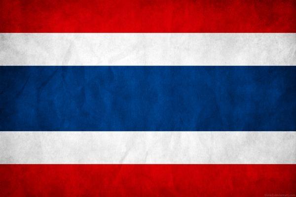 фото флаг таиланда