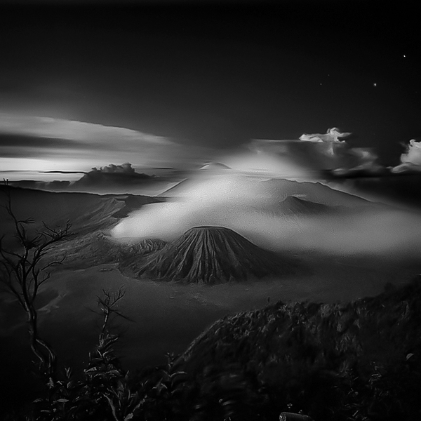 Dwell – The abode of God by Hengki Koentjoro