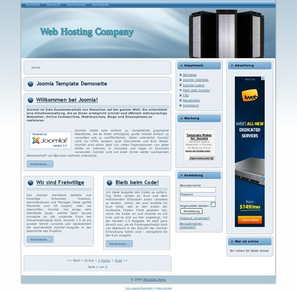 HM_Web_Hosting_joomla_template