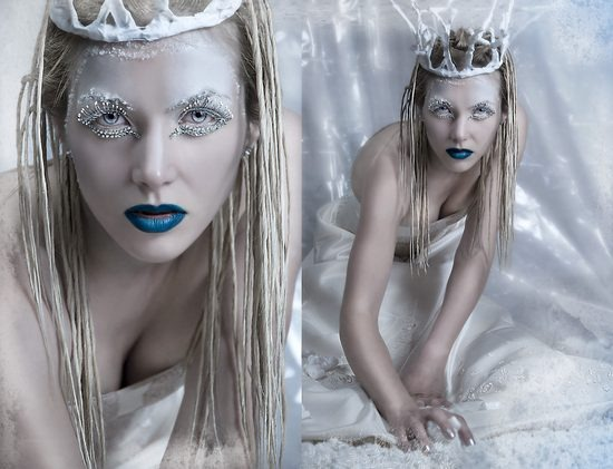 16_Ice Queen_Raquel Jaramago