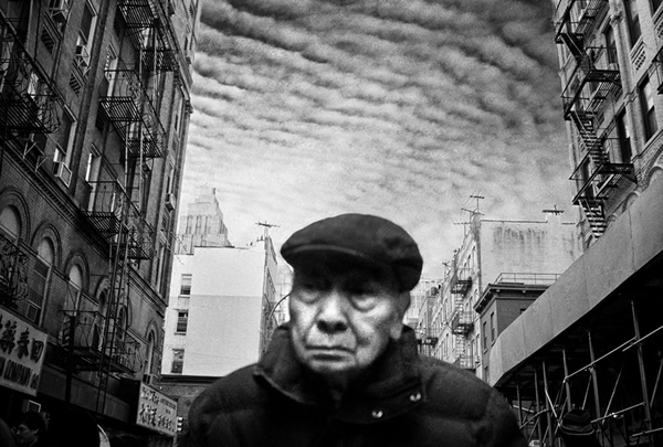 The Best Street Photographer Portfolios for Inspiration