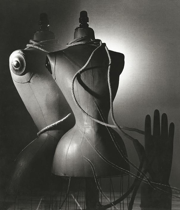 Herbert List – Inspiration from Masters of Photography