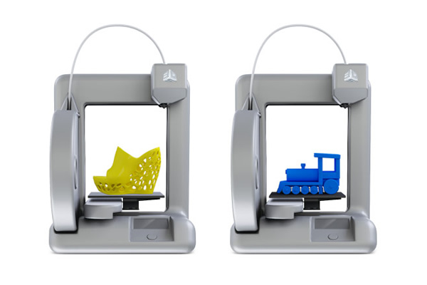 What's the Hype Behind 3D Printing – An Overview