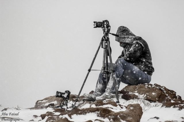 15 отличных блогов о фотографии для творческого вдохновения