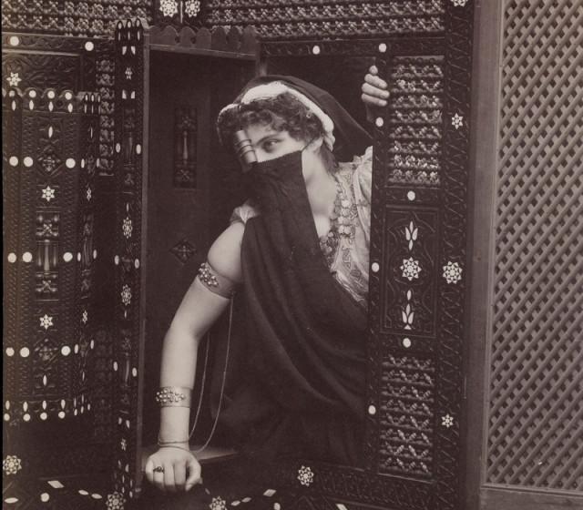 Тысячи фотографий времён Османской империи в свободном доступе