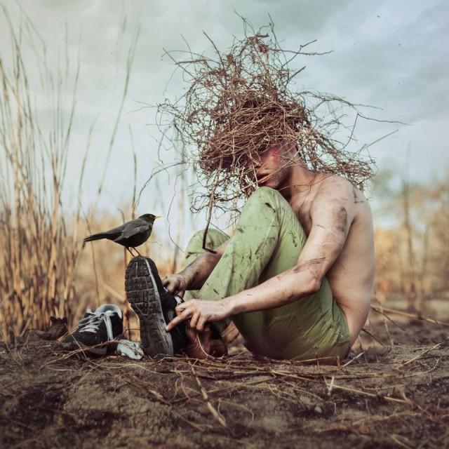 Креативные победители конкурса художественной фотографии LensCulture 2019