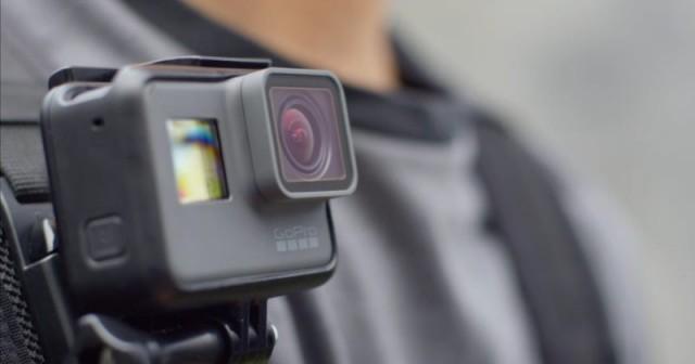 GoPro Hero5 Black: водонепроницаемая экшн-камера со стабилизацией изображения и голосовыми командами