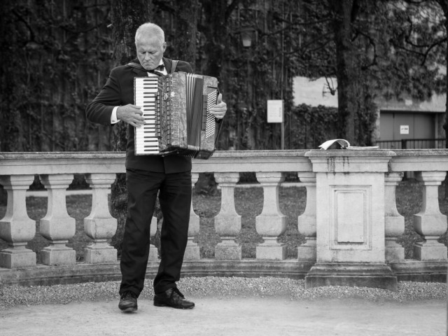 23 совета от профессионала в уличной фотографии