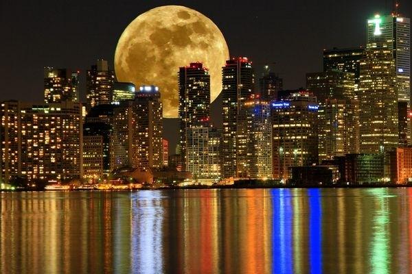 45 Удивительных пейзажных фотографий из Канады