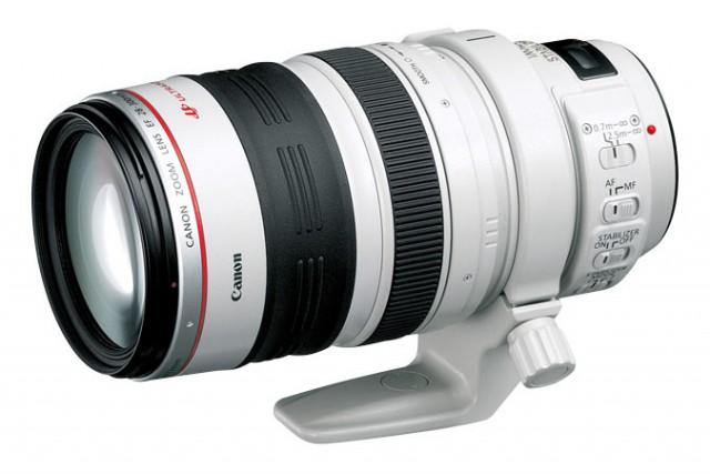 Canon патентует полнокадровый объектив EF 28-560 мм F/2.8-5.6