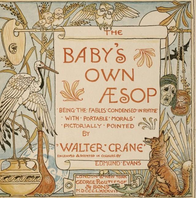 Детские книги на английском языке 19-20-го веков в свободном доступе