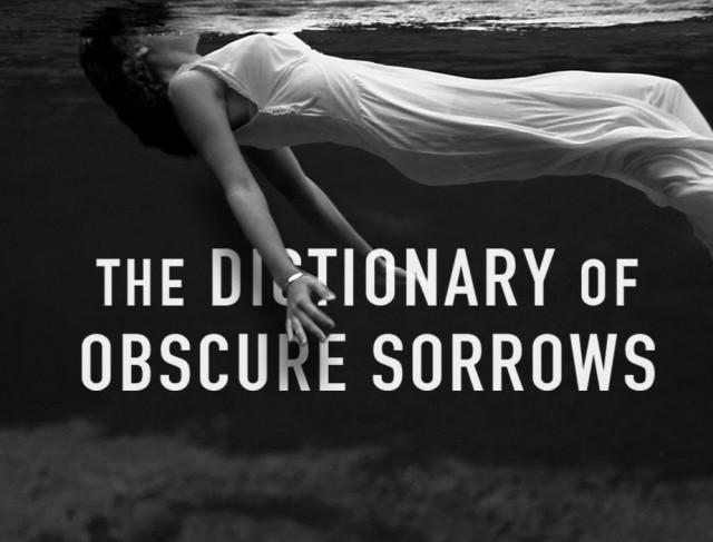 Словотворчество, как феномен: чему нас учит «Словарь неясных скорбей» Джона Кёнига