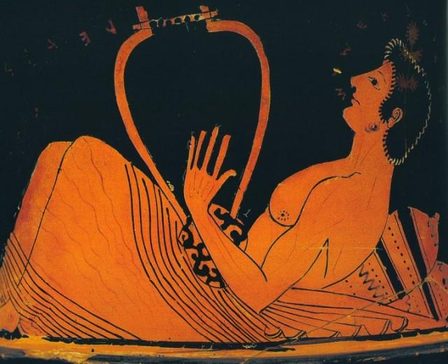 Как звучала музыка, которую слушали древние греки