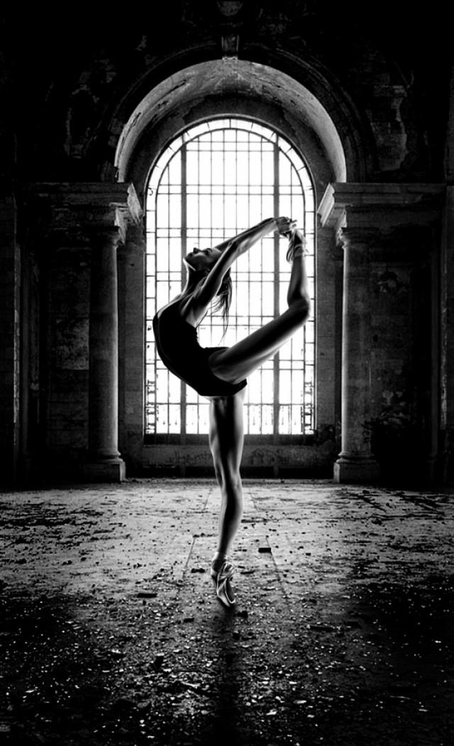 Фото веселые балерины жестко