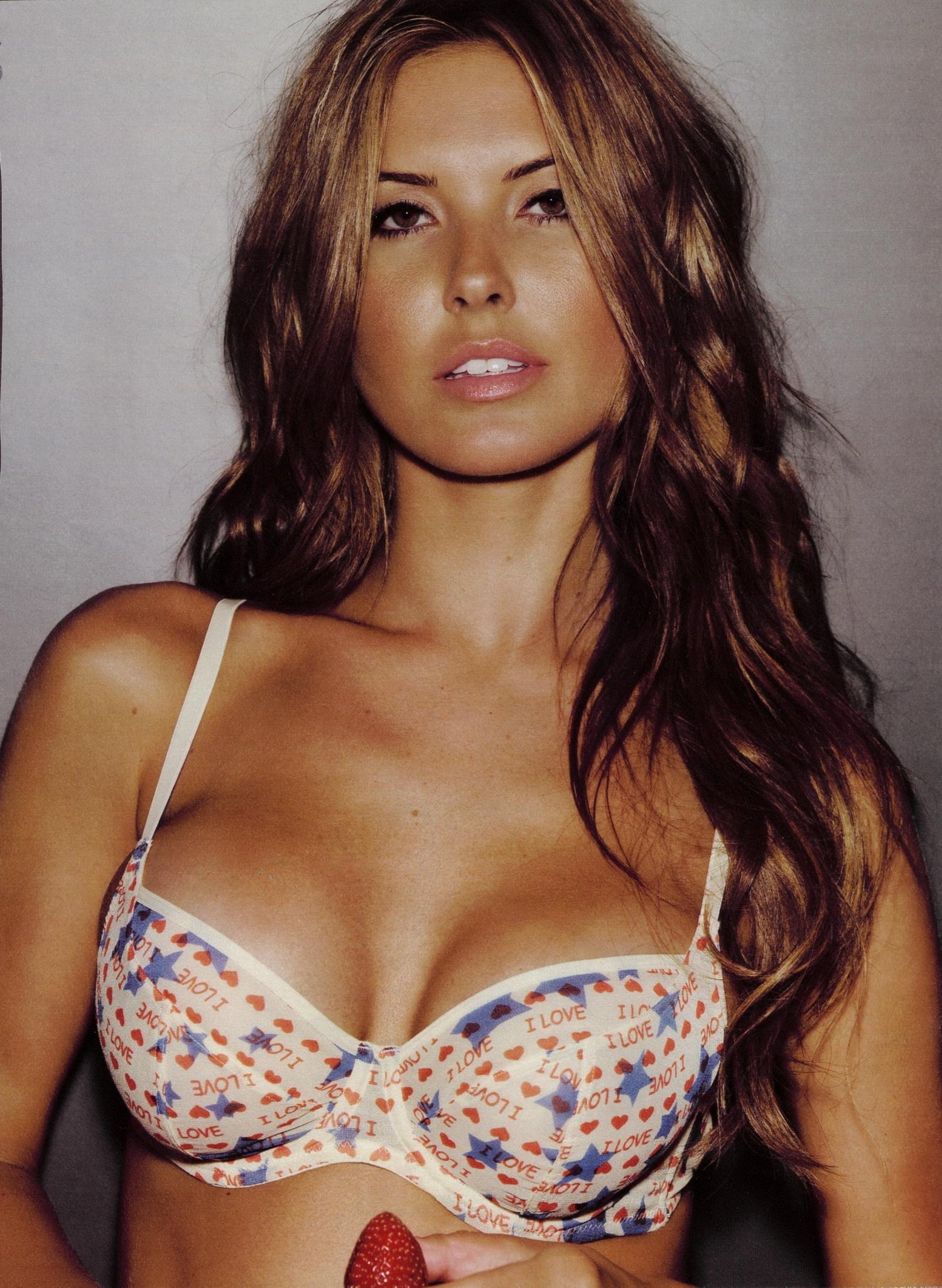 Actress big boob hollywood