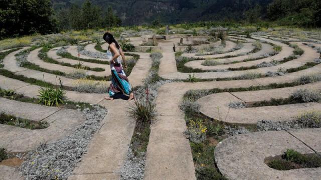 Зачем люди ходили по лабиринтам с древних времён, и какую пользу они могут принести вам