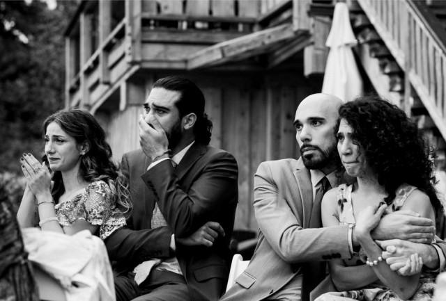 Фотографии с чувствами от призёров конкурса «Международный свадебный фотограф года»