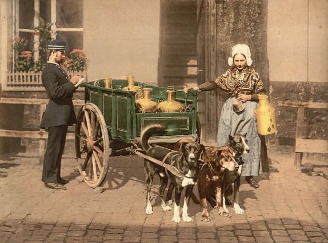 6000 великолепных фотохромных открыток Европы, Ближнего Востока и Северной Америки на рубеже XIX–ХХ вв