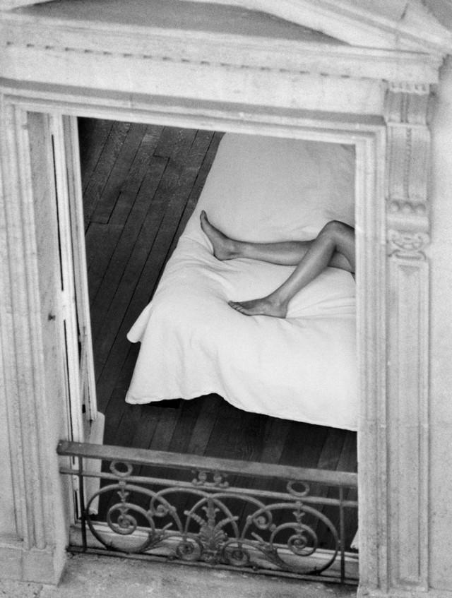 Сирил Дрюар: «Мне нравится, когда кто-то смотрит на мои фотографии и вздыхает»