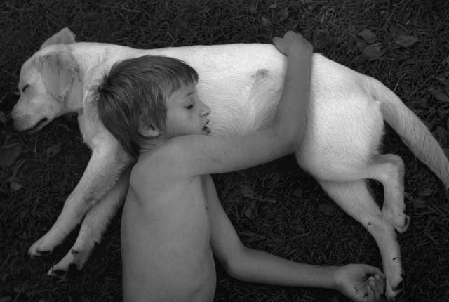Мир, пребывающий в гармонии, на фотографиях Пентти Саммаллахти