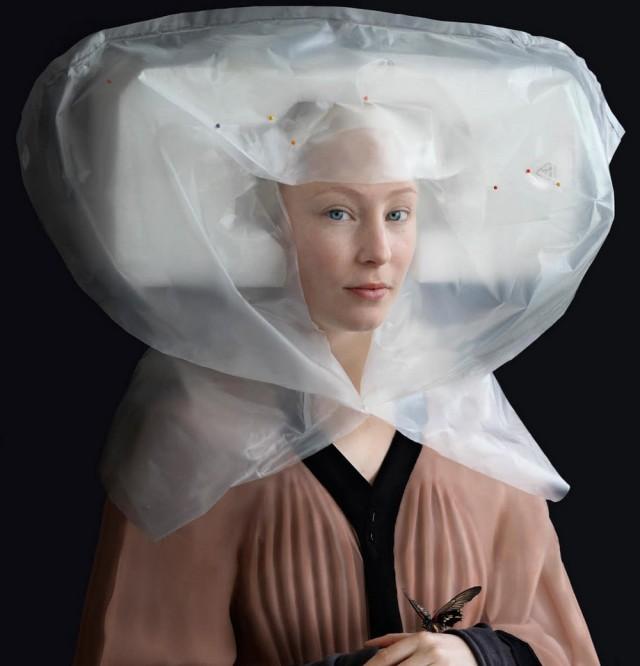 «Разум превыше материи» и «Родственные души» – проекты Сюзанн Йонгманс