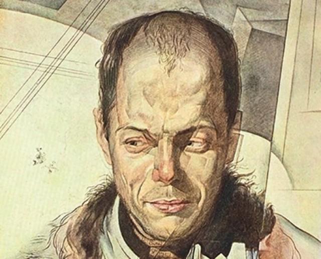 Герой Булгакова, друг Маяковского, теоретик кино, солдат и заговорщик: портрет эпохи в биографии Виктора Шкловского