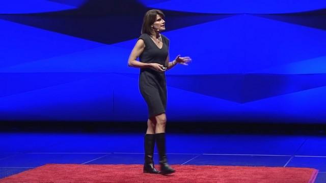 Нейробиолог Лара Бойд: «После этой лекции ваш мозг не будет прежним»