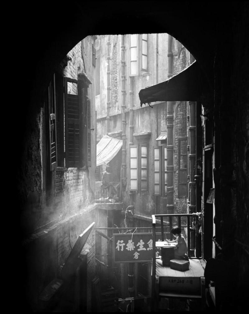 черно белые ретро картинки
