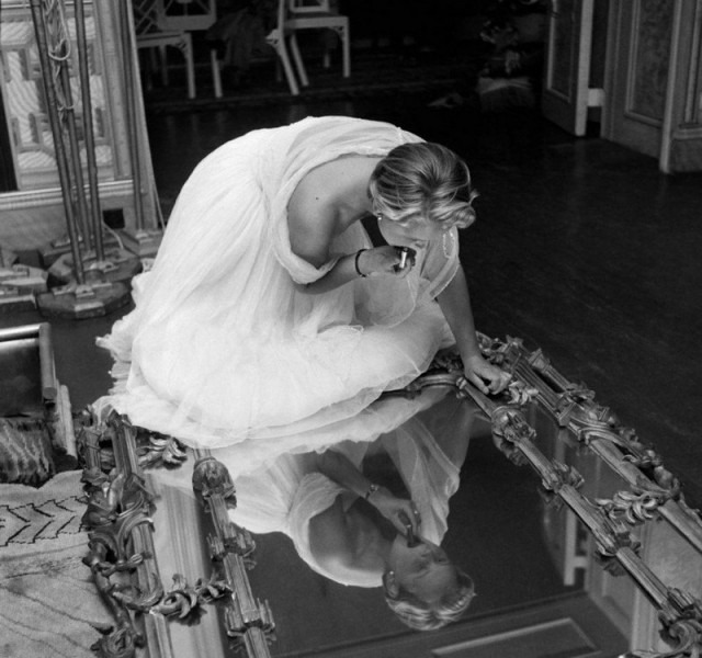 Британский фотожурналист Терстон Хопкинс