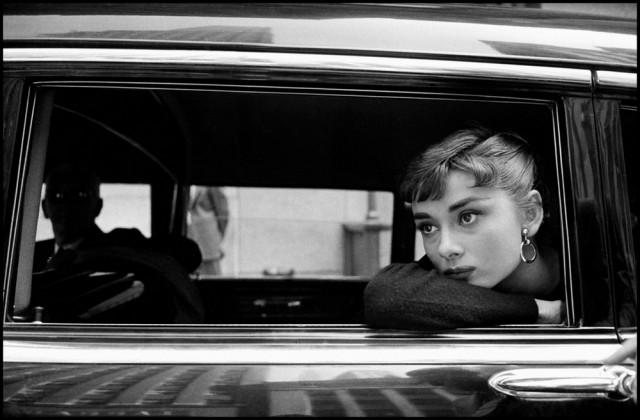 Легенды джаза, звёзды Голливуда и хиппи в фотографиях Денниса Стока