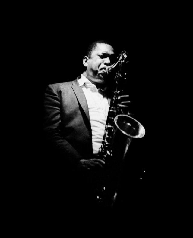 Потрясающий джаз: 12-часовой плейлист трансцендентной музыки в исполнении легендарных джазменов